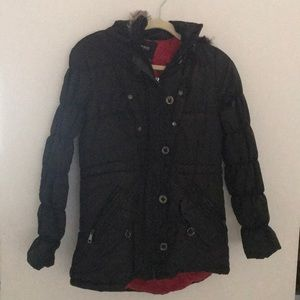 Urban Republic hooded jacket